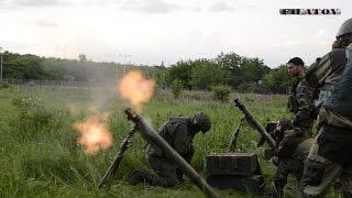 (ENG Sub) Донбасс. Пятнашка в бою за Марьинку