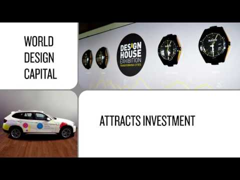 Become The Next World Design Capital 2020