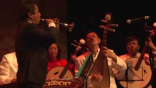 Performed by Tian Zuoquan, New Zealand China Blossom Arts Troupe. ...