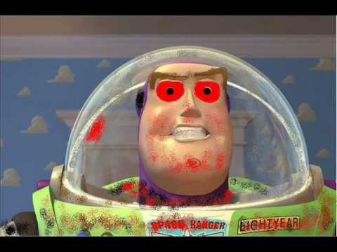 Creepypasta + EPILOGO Toy Story