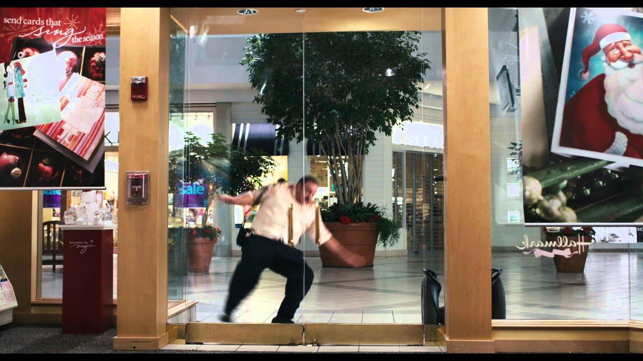 Paul Blart: Super Vigile (VF) - Bande Annonce