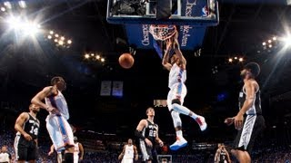 Top 5 Plays of the Night: May 31st