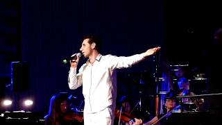 HD - Linz - Serj Tankian - Empty Walls- Elect the Dead Symphony 27/06/10 live