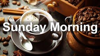 Sunday Morning Jazz - Happy Jazz Cafe and Bossa Nova Music to Relax
