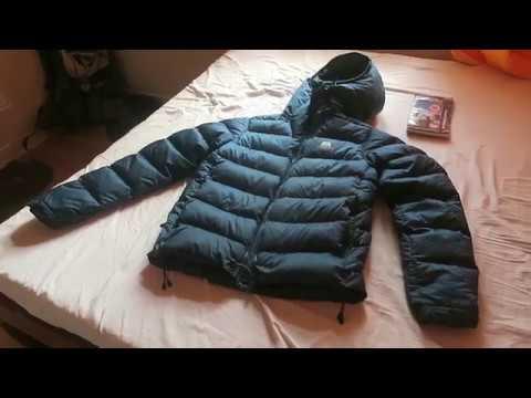 f5b27fb2 Mountain Equipment Vega Jacket Review - YouTube
