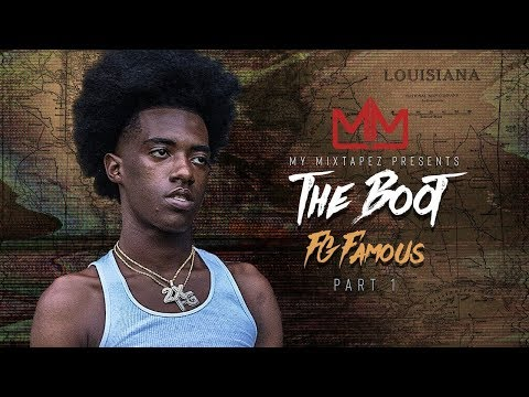 FG Famous - Show's us why he's the next artist from Bogalusa to Blow [Trailer]
