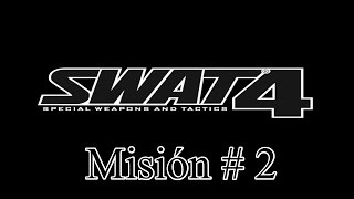 "Swat 4 PC Español Misión 2 ""Residencia Fairfax"" Gameplay HD"