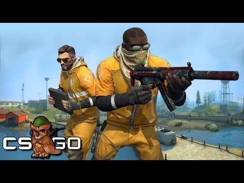 CS:GO Free to Play & Battle Royale! WHAT!?