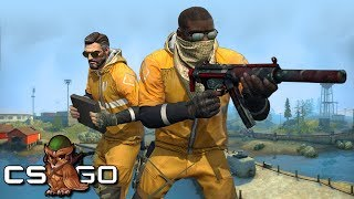 CS:GO Free to Play & Battle Royale! WHAT!?...