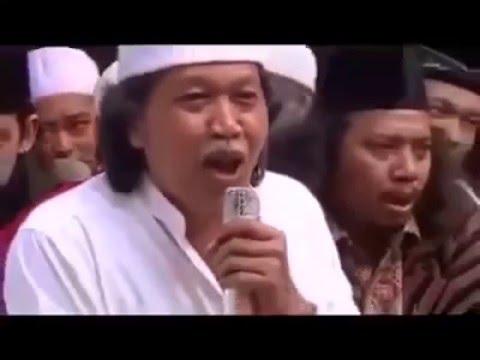 """Perbedaan Itu Indah Lagu Natal """"Malam Kudus"""" Versi Agama Islam"""
