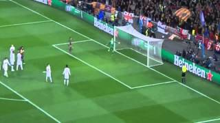 Download Fantastic Lionel Messi Goal (Barcelona 1:0 AC Milan) Tor MP3 song and Music Video