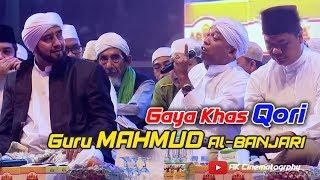 Download lagu Gaya Khas Qori Guru Mahmud Al Banjari