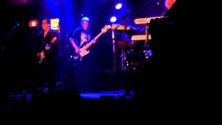 Pulse-Tribute to Pink Floyd (Memphis, TN) WELCOME To THE MACHINE