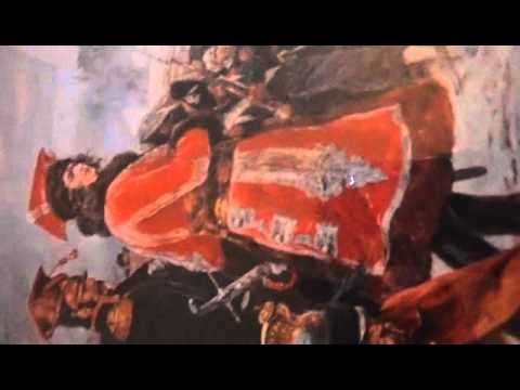 napoleon at the berezina river 1812 by r caton woodville