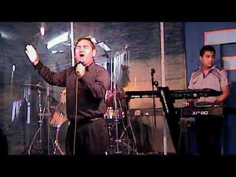 Vengo a Adorarte de Hillsong (Cover) - Osiel Santisteban - Kairos El Renuevo