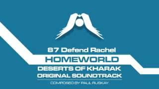 Homeworld Deserts Of Kharak Battle Soundtrack