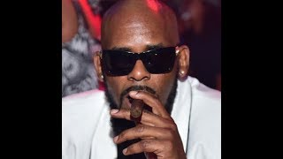 After Surviving R. Kelly Airs, F.B.I Launch Federal Investigation on All Parties