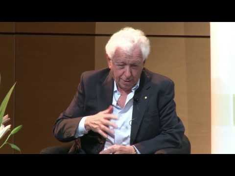 In Conversation with Frank Lowy