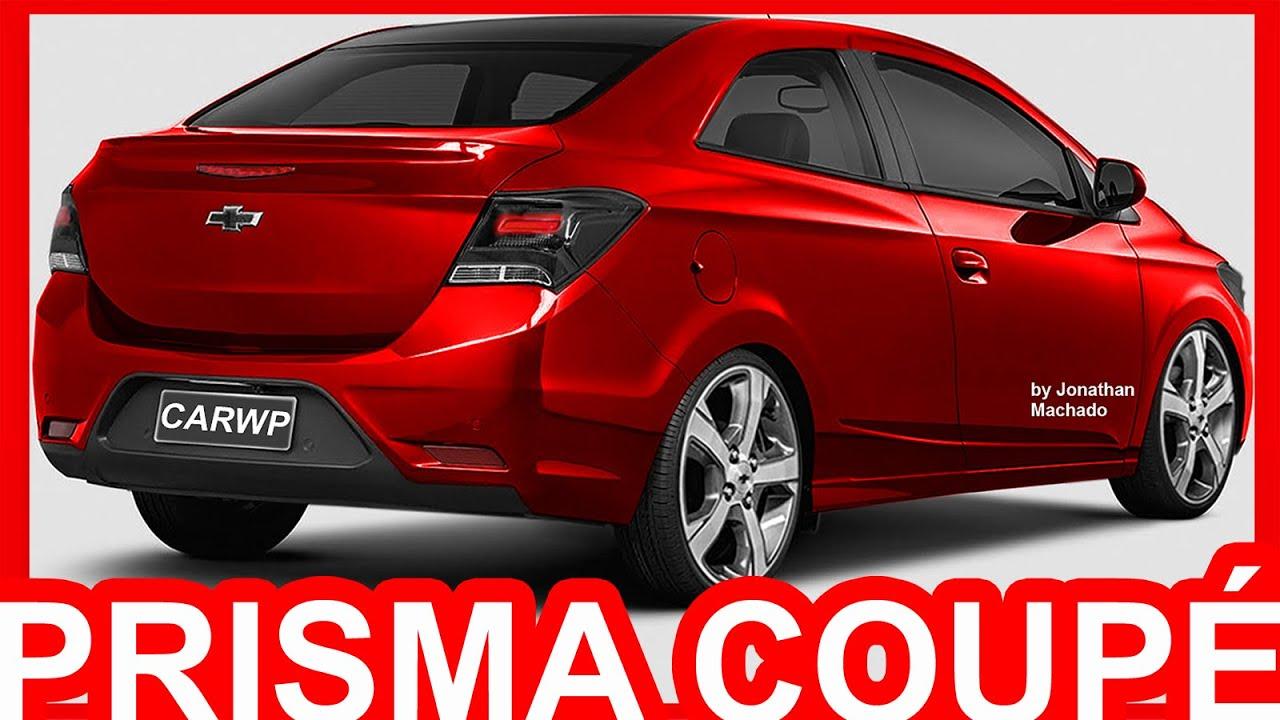Photoshop Chevrolet Prisma Coup U00e9 2017  Prisma