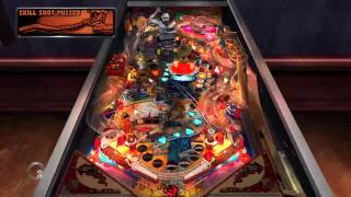 the pinball arcade tales of the arabian nights pb highscore 198 086 570 ps4