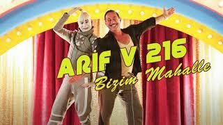 Bizim Mahalle - Arif V 216 Film Şarkıları