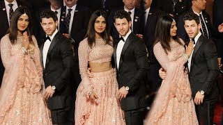 Isha Ambani's Wedding Reception