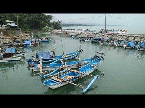 Pantai Jayanti - Cidaun Cianjur Selatan