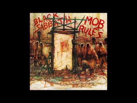 Black Sabbath - Over and Over