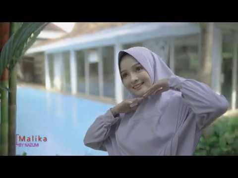 Coming Soon Malika Gamis Set By Nazumi Gamis Youtube