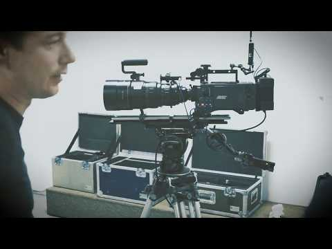 Camera Tests @ Allied Equipment