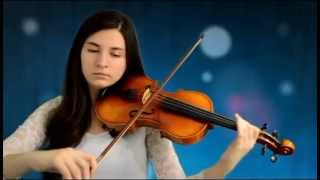 10,000 Reasons (Bless the Lord) Violin Cover