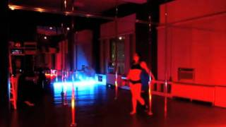 HOT Blues Pole Dance | Reconsider Baby