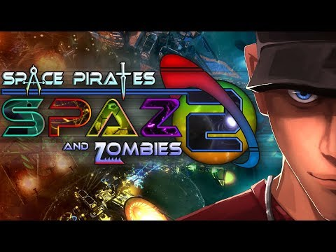 Space Pirates and Zombies 2 Part 1 What is going on?! It's SPACE SAILING!