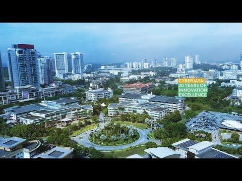 #Cyberjaya20 Recap with Daphne Iking