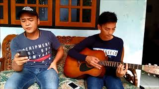 The second you sleep - Saybia cover akustik