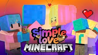 MINECRAFT SIMPLE LOVE (GUMBALL CẦU HÔN LUCY) - GUMBALL MINECRAFT