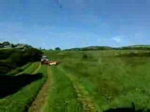 mowing for gene `07