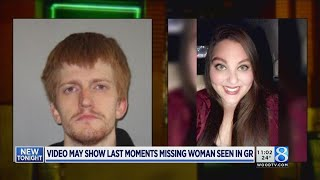 Family Woman last seen with mutilation suspect