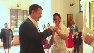 Венчание церковь 8 Марта Ростов-на-Дону