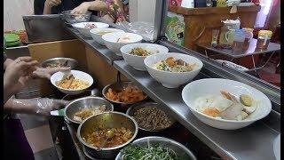 Ấn tượng với quán Mì Quảng ngon nhất ở  Đà Nẵng
