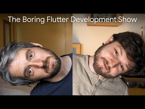 Adaptive Layouts (The Boring Flutter Development Show, Ep. 45)