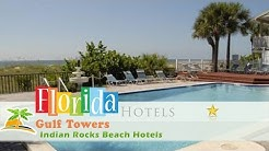 Gulf Towers - Indian Rocks Beach Hotels, Florida