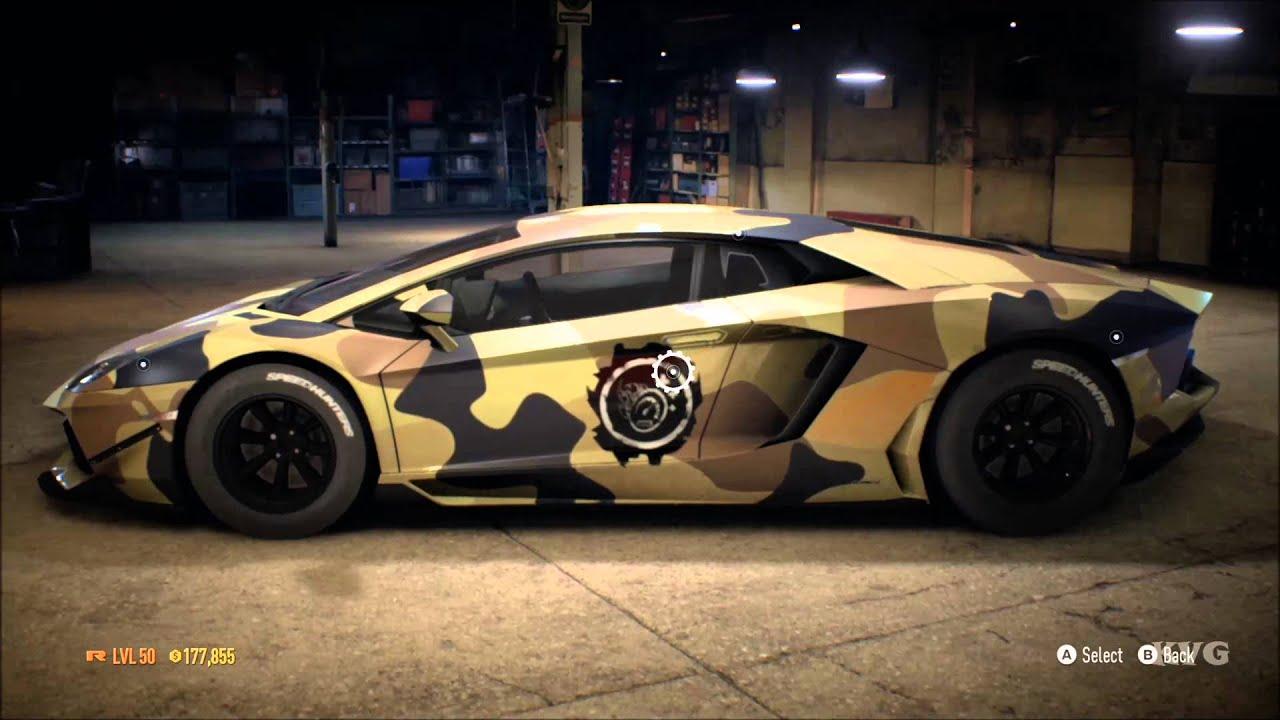 Super Fast Car Wallpaper Need For Speed 2015 Lamborghini Aventador Lp700 4 2014