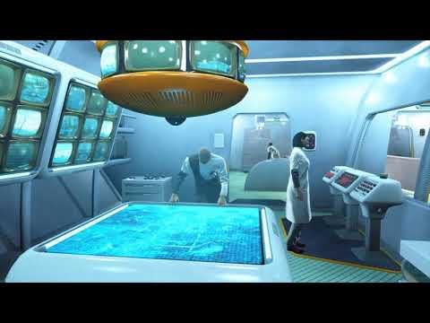 Главная Проблема Института    История Мира Fallout 4 Лор