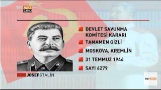 Türk Yurdu Ahıska'dan Ahıska Türkleri Nasıl Sürgün Edildi? - Dünya Gündemi - TRT Avaz