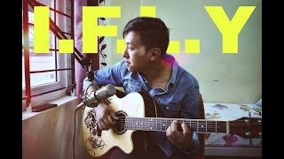 Bazzi // i.f.l.y. acoustic cover ...