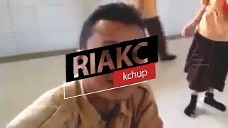 RIAKC: Game Paling Legend Sebelum Terciptanya Smartphone