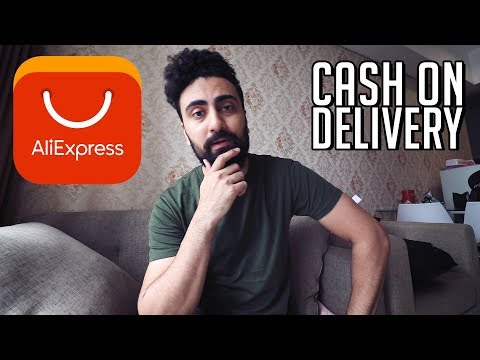 CASH ON DELIVERY NOW POSSIBLE ON ALI EXPRESS! - Basheer Bhai