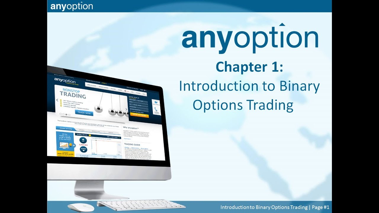 0 minus 1 binary options
