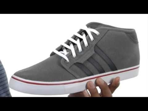 adidas Skateboarding Seeley Mid SKU:#8156129